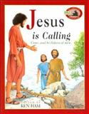 Jesus Is Calling, Anne White, 0890511969
