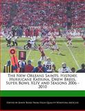 The New Orleans Saints, Jenny Reese, 1170681964