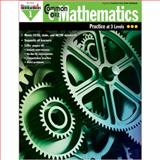 Common Core Mathematics Practice Grade 1, Newmark Learning, 161269196X