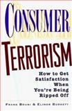 Consumer Terrorism, Elinor Burkett and Frank Bruni, 0060951966