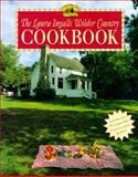The Laura Ingalls Wilder Country Cookbook, Laura Ingalls Wilder and William T. Anderson, 0064461963