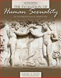 The Evolution of Human Sexuality : An Anthropological Perspective, Puts, Dave, 0757561969
