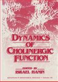 Dynamics of Cholinergic Function, , 1468451960