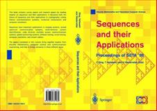 Sequences and Their Applications : Proceedings of SETA'98, , 1852331968