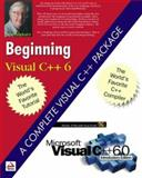 Visual C++ 6 Compiler Edition, Horton, Ivor, 1861001967