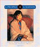 A People and a Nation : A History of the United States, Norton, Mary Beth and Sheriff, Carol, 0618951962