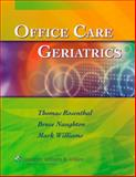 Office Care Geriatrics, , 0781761964