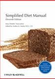 Simplified Diet Manual, , 0813811961