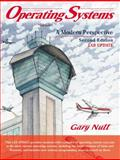Operating Systems : A Modern Perspective, Nutt, Gary, 0201741962