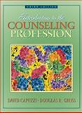 Introduction to the Counseling Profession 9780205321964