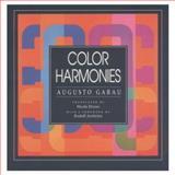 Color Harmonies, Garau, Augusto, 0226281965