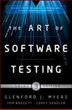 The Art of Software Testing, Glenford J. Myers and Corey Sandler, 1118031962