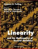 Linearity and the Mathematics of Several Variables, Fulling, Stephen A. and Sinyakov, Michael N., 9810241968