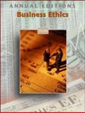 Annual Editions : Business Ethics 05/06, Richardson, John E., 0073101966