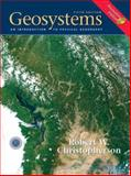 Geosystems Animation Edition, Christopherson, Robert W., 0131441965