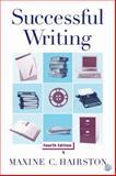 Successful Writing, Hairston, Maxine, 0393971961