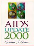 AIDS Update 2000, Stine, Gerald J., 0130821969