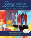 Human Behavior and the Social Environment, Books a la Carte Plus MyHelpingLab CourseCompass, Lesser and Lesser, Joan Granucci, 0205541968