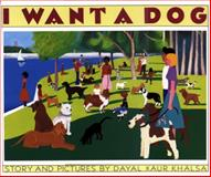 I Want a Dog, Dayal Kaur Khalsa, 0887761968