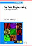 Surface Engineering 9783527301966