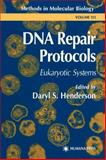 DNA Repair Protocols, , 1617371963