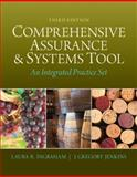 Comprehensive Assurance and Systems Tool : An Integrated Practice Set, Ingraham, Laura R. and Jenkins, J. Greg, 0133251969