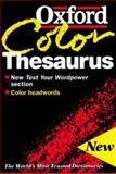 The Oxford Color Thesaurus, , 0198601964