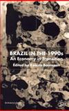 Brazil in the 1990s 9780333921968