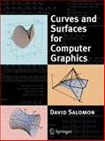 Curves and Surfaces for Computer Graphics, Salomon, David, 0387241965