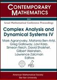 Complex Analysis and Dynamical Systems IV, , 0821851969
