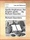 Apollo Anglicanus, Richard Saunders, 1170091962