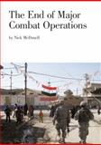 The End of Major Combat Operations, Nick McDonell, 1934781967