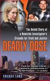 Deadly Dose, Amanda Lamb, 0425221962