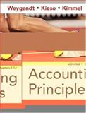 Accounting Principles, Chapters 1-12, Weygandt, Jerry J. and Kieso, Donald E., 0470081961