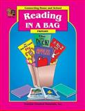 Reading in a Bag, Terri Haines, 1557341966