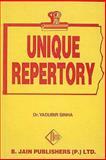 Unique Repertory, Sinha Yudhbir, 8170211964
