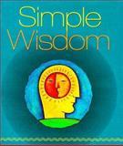 Simple Wisdom, , 0762401974