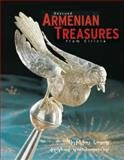Rescued Armenian Treasures from Cilicia : Sacred Art from the Museum in Antelias, Lebanon, Goltz, Hermann, 389500197X