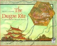 The Dragon Kite, Nancy Luenn, 0152241973
