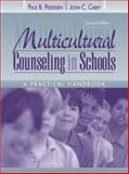 Multicultural Counseling in Schools : A Practical Handbook, Pedersen, Paul B. and Carey, John C., 0205321976