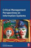 Critical Management Perspectives on Information Systems, , 0750681977