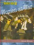 Women at War, Brenda Williams and Brenda Clarke, 140346197X