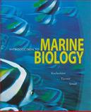 Introduction to Marine Biology, Karleskint, George and Turner, Richard, 0495561975