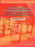 Public Housing Property Management : R Comprehensive Index D-Z, Hoicka, David, 1593301979