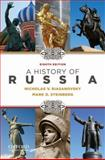 A History of Russia, Riasanovsky, Nicholas V. and Steinberg, Mark D., 019534197X