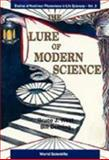 The Lure of Modern Science : Fractal Thinking, West, B. J. and Deering, B., 9810221975