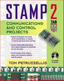 STAMP 2 Communications and Control Projects, Petruzzellis, Thomas, 0071411976