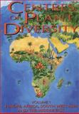 Centres of Plant Diversity - Europe, Africa, South West Asia and the Middle East, Stephen D. Davis and Vernon H. Heywood, 283170197X