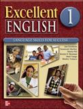 Excellent English Level 1 Teacher's Edition with CD-ROM, Kristin D. Sherman, 0078051975