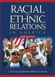 Racial and Ethnic Relations in America 9780205381975